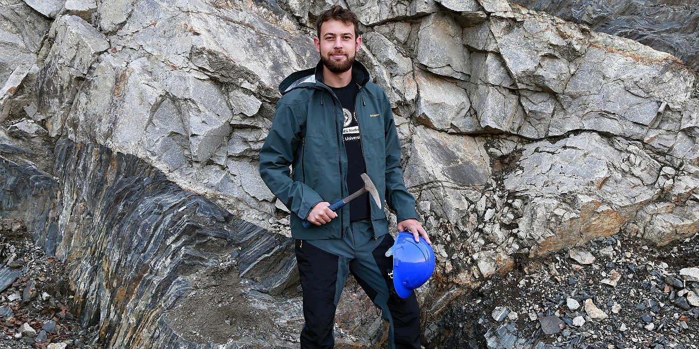 Jakub Malý - Liber Lapidum - Geolog tělem i duší