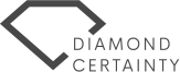 Diamantová jistota logo